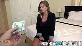 PropertySex - Mutually beneficial arrangement